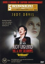 Life With Judy Garland - Me And My Shadows on DVD