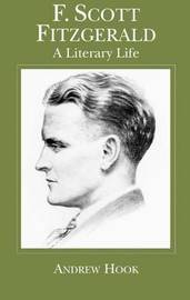 F. Scott Fitzgerald by A. Hook image