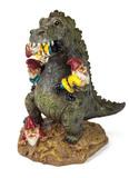 Gnome Massacre - Garden Gnome