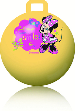 Disney Minnie Mouse Bow-Tique Hopper Ball image