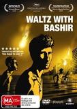 Waltz With Bashir on DVD