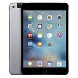 iPad mini 4 Wi-Fi + Cellular 128GB (Space Grey)