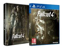 Fallout 4 Steelbook Edition for PS4