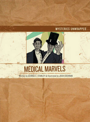 Medical Marvels by George Edward Stanley image