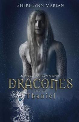 Dracones Thaniel by Sheri-Lynn Marean image