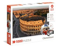 Clementoni: Rome 1000 pc Puzzle with VR