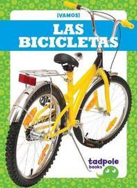 Las Bicicletas (Bikes) by Tessa Kenan image