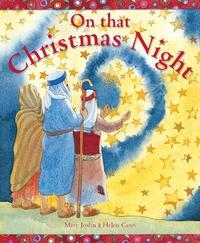 On that Christmas Night by Mary Joslin image
