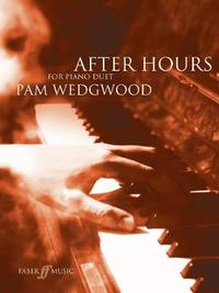 After Hours Piano Duets by Pam Wedgwood