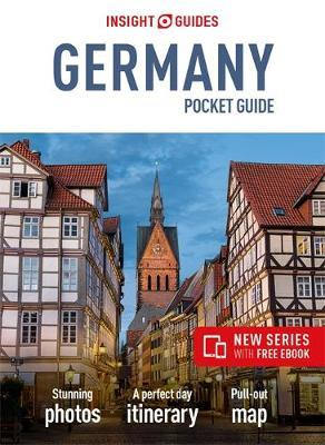 Insight Guides Pocket Germany (Travel Guide with Free eBook) by APA Publications Limited