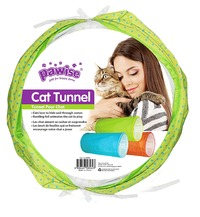 Pawise: Cat Tunnel - 50 X 25cm