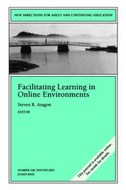 Facilitating Learning in Online Environments by Adult and Continuing Education (Ace) image