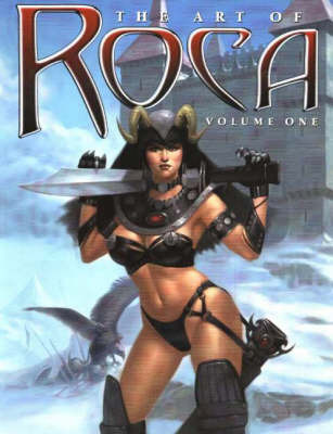 Art of Roca: Volume 1 image