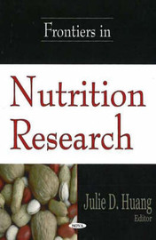 Frontiers in Nutrition Research image