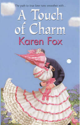 A Touch of Charm by Karen Fox image