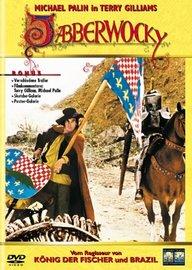 Jabberwocky on DVD