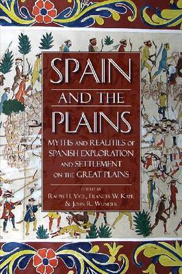 Spain and the Plains image