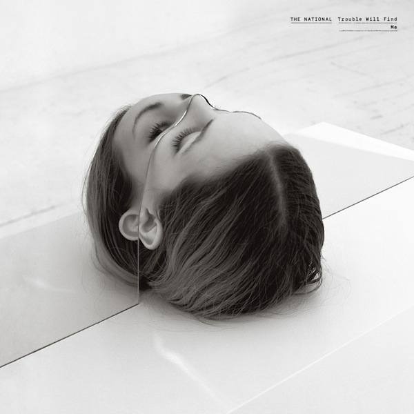 Trouble Will Find Me (2LP) by The National
