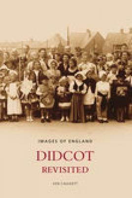 Didcot Revisited by Kenneth Caulkett