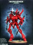 Warhammer 40,000 Eldar Wraithknight