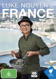 Luke Nguyen's France on DVD
