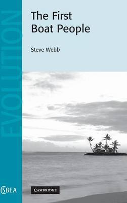 Cambridge Studies in Biological and Evolutionary Anthropology: Series Number 47 by S.G. Webb