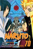 Naruto: Vol. 70 by Masahi Kishimoto