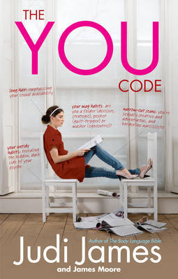 The You Code by Judi James