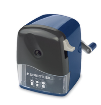 Staedtler - Rotary Desk Pencil Sharpener