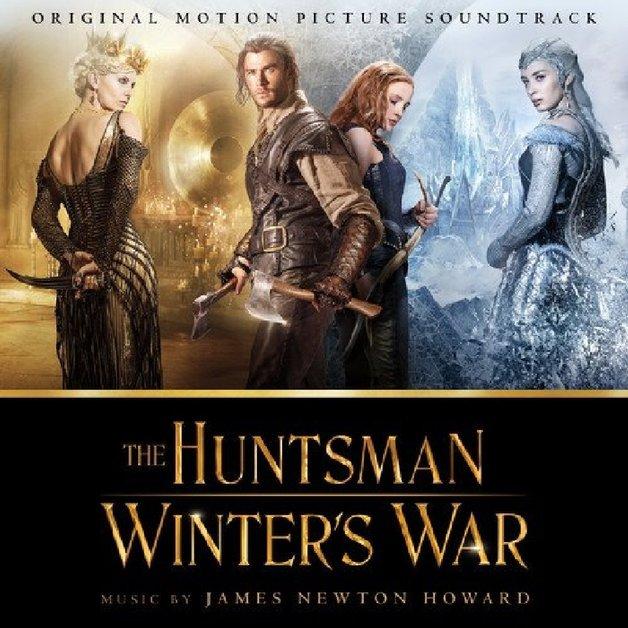 The Huntsman: Winter's War OST by James Newton Howard