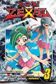 Yu-gi-oh! Zexal: 3 by Shin Yoshida