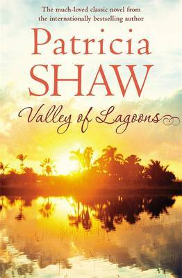 Valley of Lagoons by Patricia Shaw image