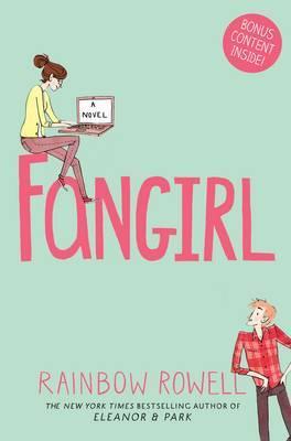 Fangirl image