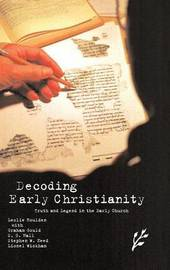 Decoding Early Christianity by Leslie Houlden image