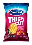 Bluebird Thick Cut - Crispy Bacon 150g