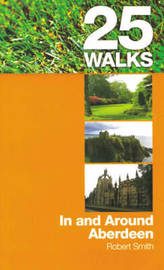 25 Walks by Peter Dawes image