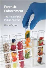 Forensic Enforcement by Glenn Taylor