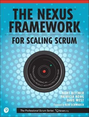 Scaling Scrum with Nexus(tm) by Kurt Bittner