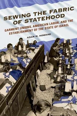 Sewing the Fabric of Statehood by Adam M Howard image