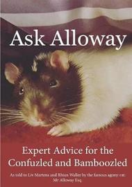 Ask Alloway by ALLOWAY