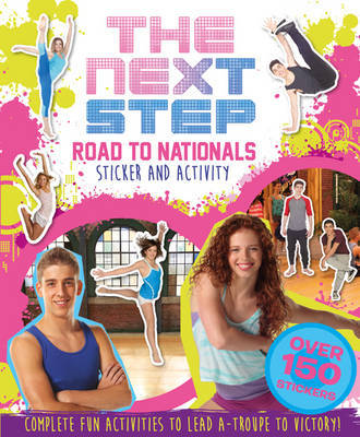 Road to Nationals image