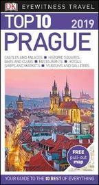 Top 10 Prague by DK Travel