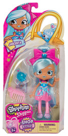 Shopkins: Series 7 - Shoppies Doll (Jascenta)