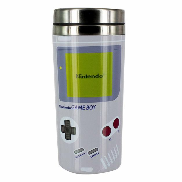 Nintendo: Game Boy - Travel Mug