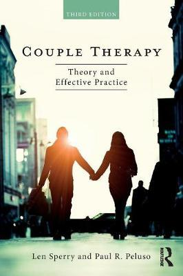 Couple Therapy by Len Sperry