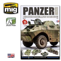 Panzer Aces Issue 57