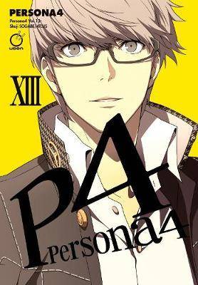 Persona 4 Volume 13 by Atlus