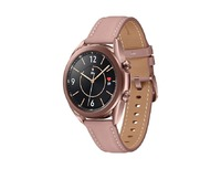 Samsung R850 Galaxy Watch 3 Stainless Steel 41mm - Mystic Bronze