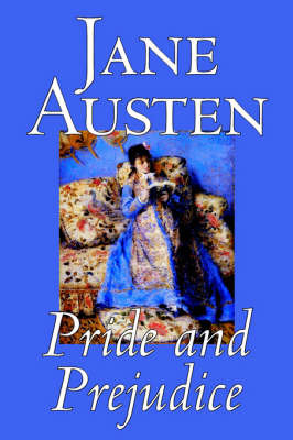 Pride and Prejudice by Jane Austen image