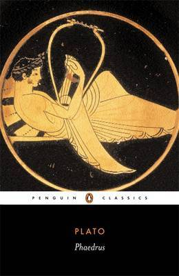 Phaedrus by Plato image